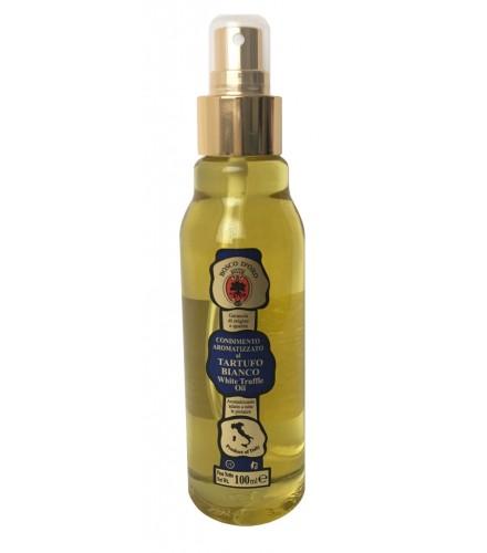 White truffle olive oil - Spray 100 ml