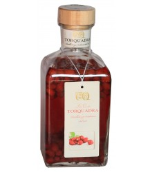 Torfrutta - Wild strawberry 500ml