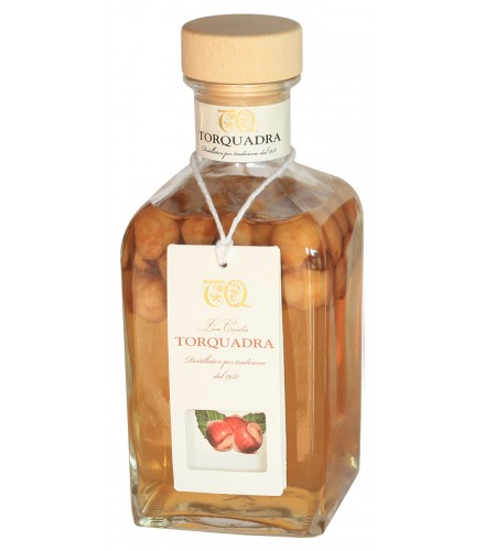 Torfrutta - Haselnuss 500ml
