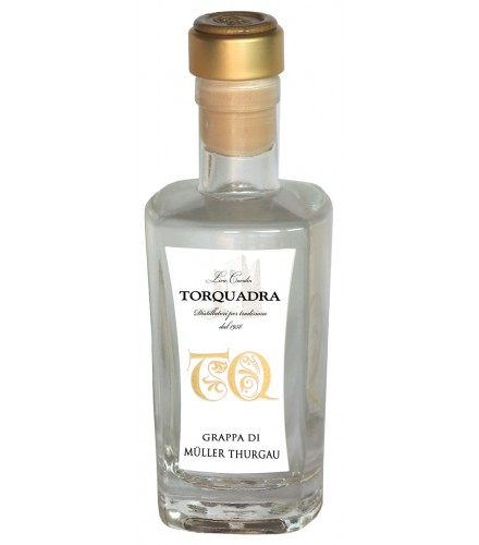 Grappa di Muller Thurgau 100ml