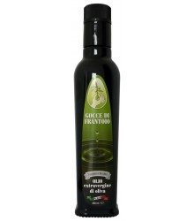 Gocce di frantoio - Monocultivar Raggia 250ml