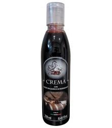"""Cream"" with Balsamic Vinegar of Modena I.G.P. 250ml"