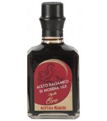 Acetaia Marchi - Aceto Balsamico di Modena I.G.P. Sigillo Oro 250ml