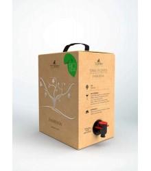 5L Bag in Box Organic Passerina IGT